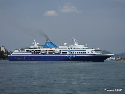 CELESTYAL ODYSSEY Departing Piraeus PDM 01-06-2015 08-28-34