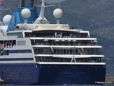 CELESTYAL ODYSSEY Departing Piraeus PDM 01-06-2015 08-37-44