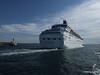 THOMSON MAJESTY Departing Piraeus PDM 02-06-2015 14-42-07