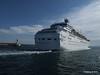 THOMSON MAJESTY Departing Piraeus PDM 02-06-2015 14-42-008
