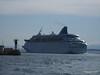 THOMSON MAJESTY Departing Piraeus PDM 02-06-2015 14-43-011