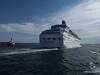 THOMSON MAJESTY Departing Piraeus PDM 02-06-2015 14-42-011