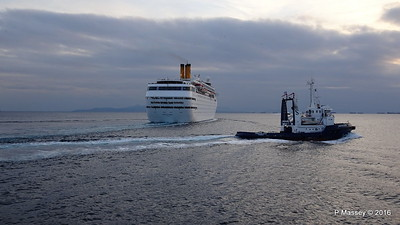 CHRISTOS XXXIV COSTA neoCLASSICA Departing Piraeus PDM 29-10-2016 18-17-09