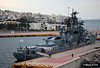 Russian Destroyer 870 SMETLIVY Piraeus PDM 31-10-2016 15-29-09