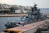 Russian Destroyer 870 SMETLIVY Piraeus PDM 31-10-2016 15-29-10