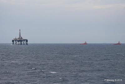 SEDCO 702 Under Tow AH VALLETTA AH VARAZZE to Aliaga Off Cape Pappas SW Ikaria Island PDM 27-10-2016 16-46-09