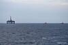 SEDCO 702 Under Tow AH VALLETTA AH VARAZZE to Aliaga Off Cape Pappas SW Ikaria Island PDM 27-10-2016 16-45-46