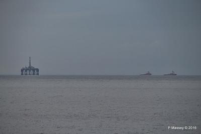 SEDCO 702 Under Tow AH VALLETTA AH VARAZZE to Aliaga Off Cape Pappas SW Ikaria Island PDM 27-10-2016 16-36-14