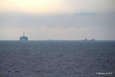 SEDCO 702 Under Tow AH VALLETTA AH VARAZZE to Aliaga Off Cape Pappas SW Ikaria Island PDM 27-10-2016 16-27-23