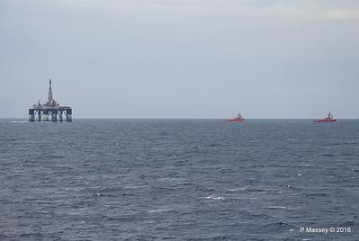 SEDCO 702 Under Tow AH VALLETTA AH VARAZZE to Aliaga Off Cape Pappas SW Ikaria Island PDM 27-10-2016 16-45-45