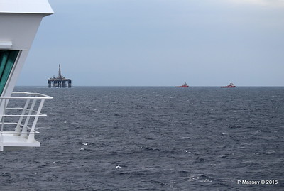 SEDCO 702 Under Tow AH VALLETTA AH VARAZZE to Aliaga Off Cape Pappas SW Ikaria Island PDM 27-10-2016 16-43-29