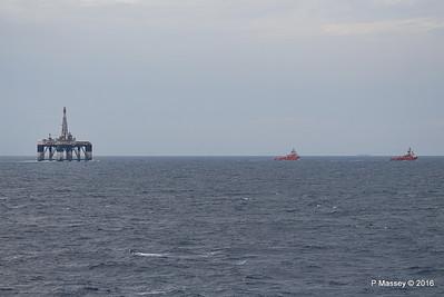 SEDCO 702 Under Tow AH VALLETTA AH VARAZZE to Aliaga Off Cape Pappas SW Ikaria Island PDM 27-10-2016 16-46-08