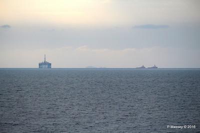 SEDCO 702 Under Tow AH VALLETTA AH VARAZZE to Aliaga Off Cape Pappas SW Ikaria Island PDM 27-10-2016 16-27-13