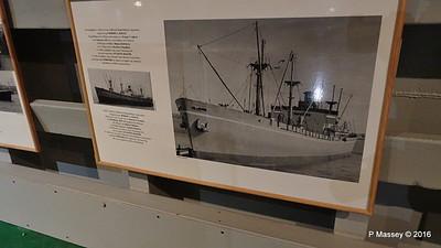 PINIOS Greek Liberty Ship ss HELLAS LIBERTY Piraeus PDM 30-10-2016 13-00-50