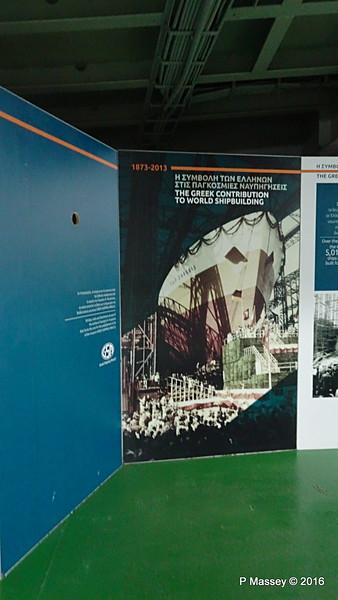 Greek Contribution to World Shipbuilding ss HELLAS LIBERTY Piraeus PDM 30-10-2016 13-02-46