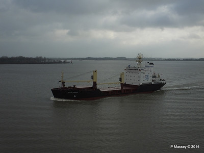 KAPITAN YAKOVLEV on the Elbe PDM 16-12-2014 11-23-05