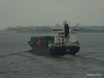 CONDOR on the Elbe PDM 16-12-2014 11-07-30