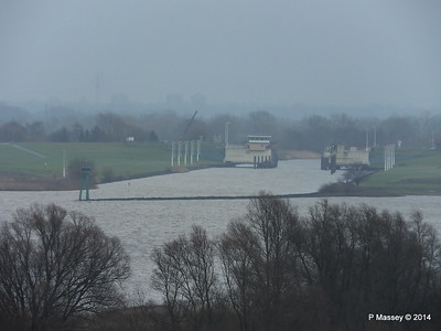 Locks Entrance Krückau River to Elmshorn on the Elbe PDM 16-12-2014 11-08-44