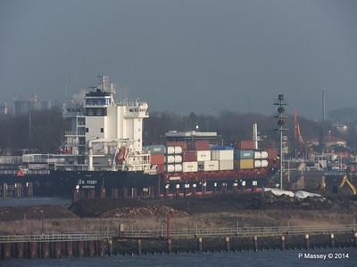 ER VISBY Entering Kiel Canal PDM 16-12-2014 09-45-035