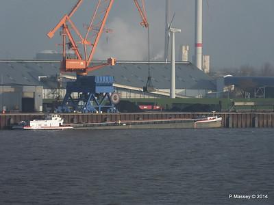 NIEDERSACHSEN 22 Elbehafen Brunsbuttel PDM 16-12-2014 09-52-06