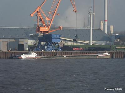 NIEDERSACHSEN 22 Elbehafen Brunsbuttel PDM 16-12-2014 09-52-010