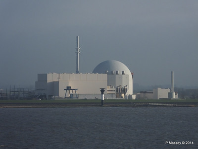 Brokdorf Nuclear Power Plant Elbe PDM 16-12-2014 10-20-09