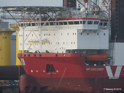 MPI DISCOVERY Offshore Construction Jack-up Cuxhaven PDM 16-12-2014 08-42-011