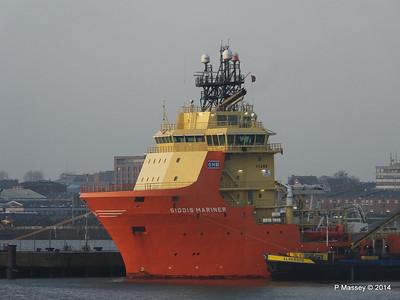 SIDDIS MARINER Cuxhaven PDM 16-12-2014 08-35-002