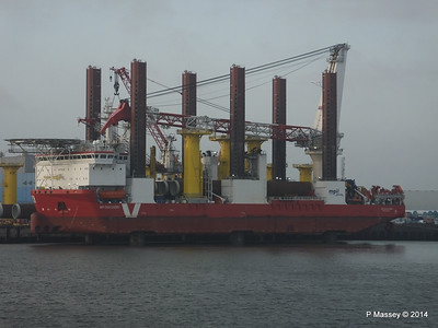 MPI DISCOVERY Offshore Construction Jack-up Cuxhaven PDM 16-12-2014 08-42-02