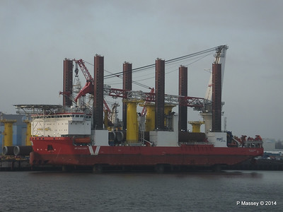 MPI DISCOVERY Offshore Construction Jack-up Cuxhaven PDM 16-12-2014 08-42-06