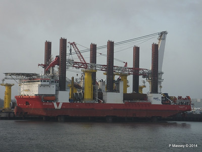 MPI DISCOVERY Offshore Construction Jack-up Cuxhaven PDM 16-12-2014 08-41-052