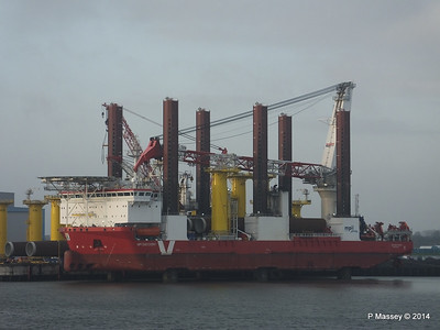 MPI DISCOVERY Offshore Construction Jack-up Cuxhaven PDM 16-12-2014 08-42-14