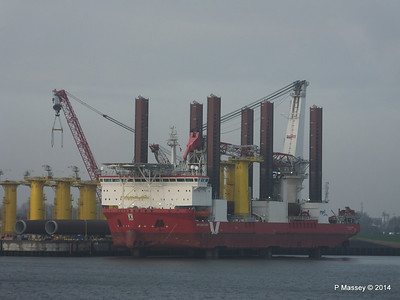 MPI DISCOVERY Offshore Construction Jack-up Cuxhaven PDM 16-12-2014 08-42-59