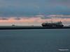 MSC UMA Inbound Le Havre BALMORAL from Rouen PDM 06-10-2014 18-25-014