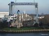 SAGA SAPPHIRE Damen Shiprepair Rotterdam PDM 14-12-2014 11-53-58