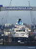 SAGA SAPPHIRE Damen Shiprepair Rotterdam PDM 14-12-2014 11-52-059
