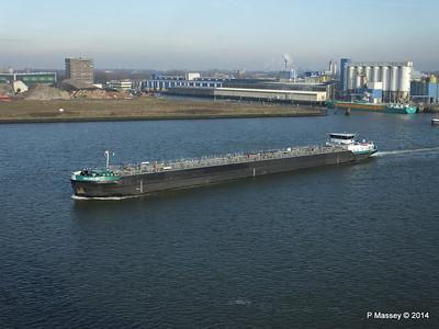 HOLLANDS DIEP Nieuwe Waterweg Rotterdam PDM 14-12-2014 11-36-015