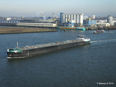 HOLLANDS DIEP Nieuwe Waterweg Rotterdam PDM 14-12-2014 11-36-11