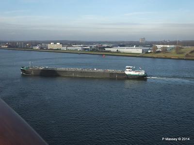 HOLLANDS DIEP Nieuwe Waterweg Rotterdam PDM 14-12-2014 11-36-037