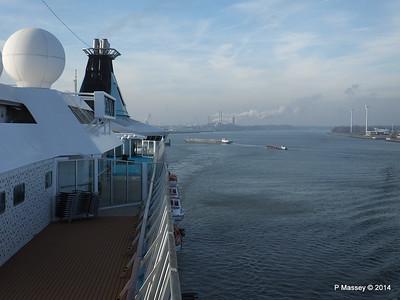 Nieuwe Waterweg from ARTANIA Rotterdam PDM 14-12-2014 11-38-11