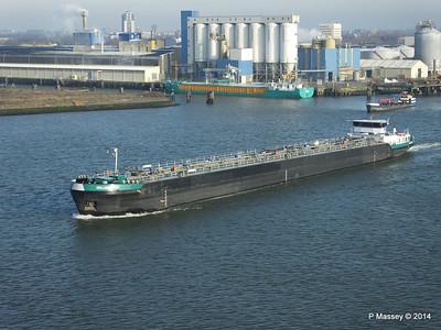 HOLLANDS DIEP Nieuwe Waterweg Rotterdam PDM 14-12-2014 11-36-008
