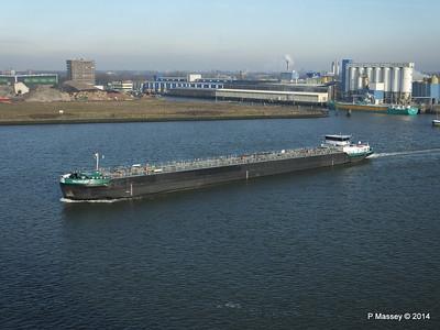 HOLLANDS DIEP Nieuwe Waterweg Rotterdam PDM 14-12-2014 11-36-016