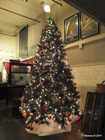 Christmas Tree Reception Hotel New York Rotterdam PDM 14-12-2014 15-36-14