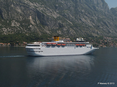COSTA CLASSICA passes on her way to Kotor PDM 20-06-2013 12-29-58