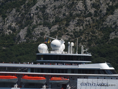 COSTA CLASSICA passes on her way to Kotor PDM 20-06-2013 12-29-22