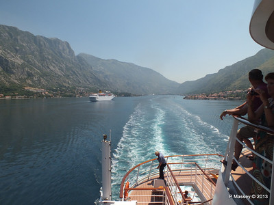 Distant COSTA CLASSICA THOMSON MAJESTY Kotor Bay PDM 20-06-2013 12-30-52