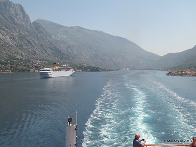 Distant COSTA CLASSICA THOMSON MAJESTY Kotor Bay PDM 20-06-2013 12-30-45