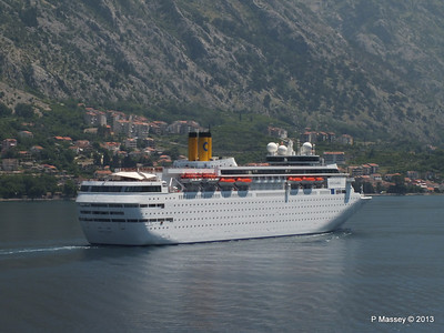 COSTA CLASSICA passes on her way to Kotor PDM 20-06-2013 12-30-36