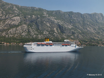 COSTA CLASSICA passes on her way to Kotor PDM 20-06-2013 12-29-45