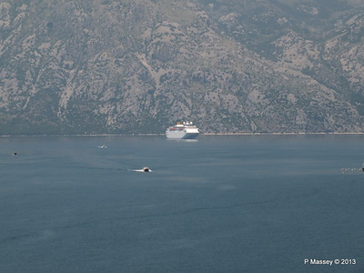 COSTA CLASSICA approaching Kotor PDM 20-06-2013 11-55-54